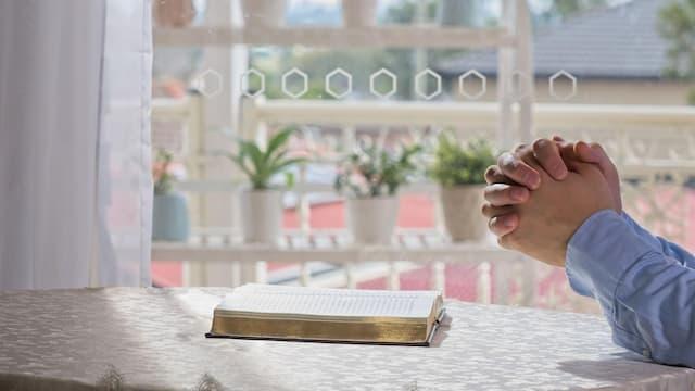 preghiera il volere di Dio
