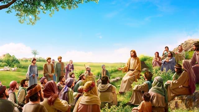La differenza tra l'Incarnazione di Cristo e il Corpo Spirituale Risorto del Signore Gesù