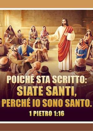 Senza la santificazione nessuno vedrà il Signore