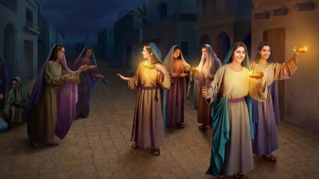 vangelo di domani chi sono operatori diniquità che disse il Signore